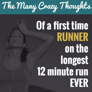 Thought Catalogue: Consciousness of a New Runner