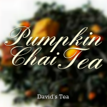 Pumpkin Chai Tea Review