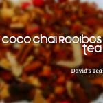 Coco Chai Rooibos Tea Review
