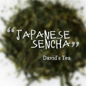 Japanese Sencha Tea