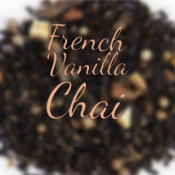 French Vanilla Chai Tea Review