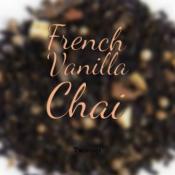 French Vanilla Chai Tea Review