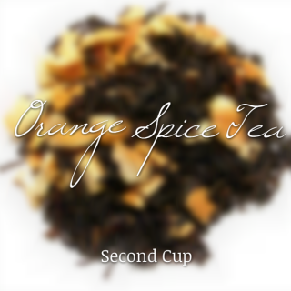 Orange Spice Tea Review