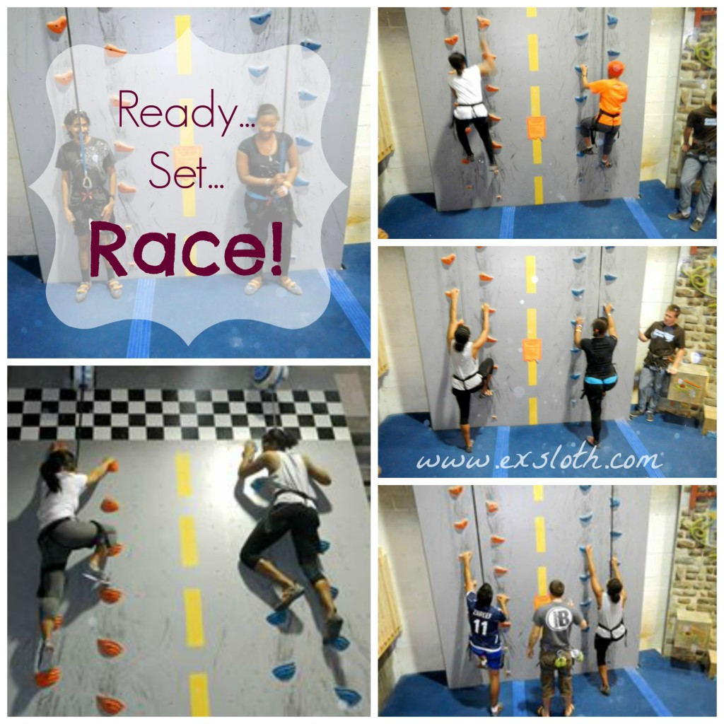 ready set race