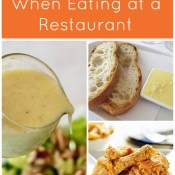 5 words to avoid when eating out   ExSloth.com