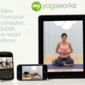 My Yoga Works - At Home Yoga | ExSloth.com