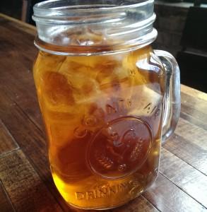 iced tea DVLB | ExSloth.com