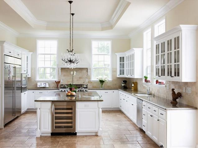 my dream kitchen | @ExSloth