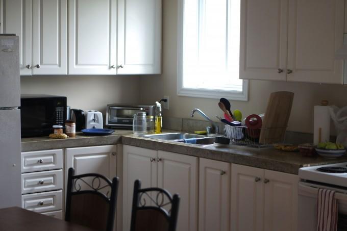 New Kitchen | @ExSloth