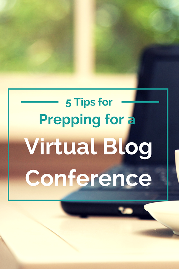5 Tips for Prepping for a Virtual Blog Conference via @ExSloth | ExSloth.com