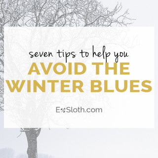 7 things you need to do to stay upbeat this winter