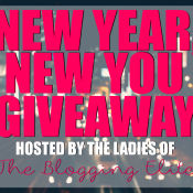 New Year, New You #Giveaway by the ladies of The Blogger Elite. Win Paypal Cash, Gift Cards, Workout Equipment and more @ExSloth | ExSloth.com