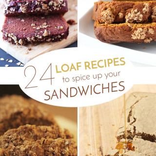 24 Creative Bread Recipes to Spice up your Sandwiches