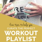 5 tips for curating epic workout playlists