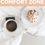 Being less introverted & stepping out of my comfort zone