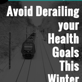 5 Tips to help you stay healthy this winter
