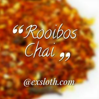 Rooibos Chai Tea Review