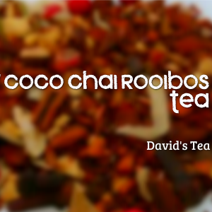 Coco Chai Rooibos