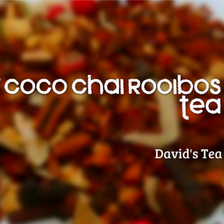 Coco Chai Rooibos Tea Review