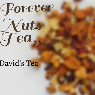 Forever Nuts Tea Review