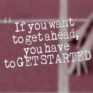 fitspiration: get started