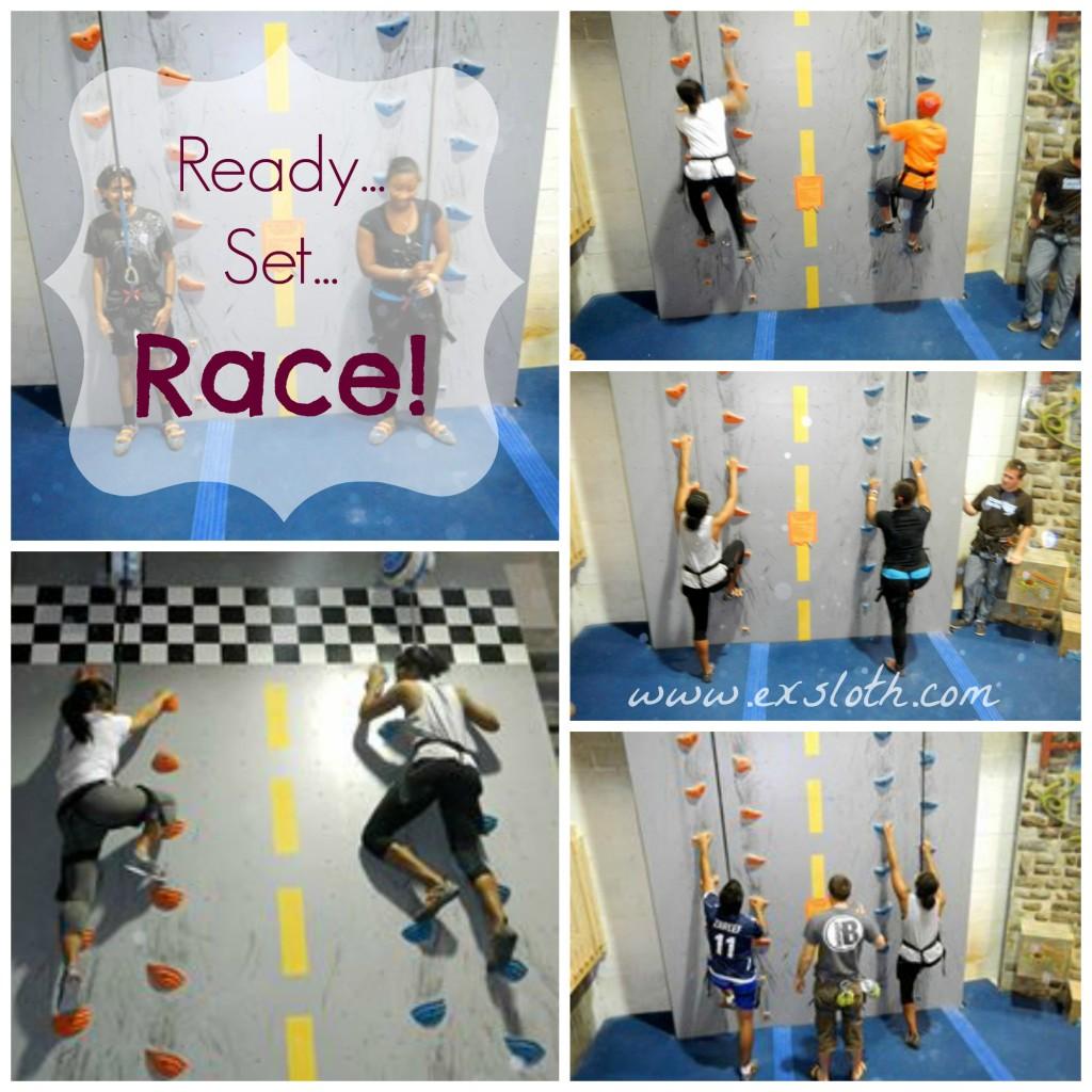 ready set race