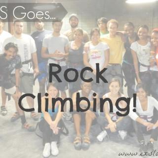 Rock Climbing Adventures – Grand River Rocks