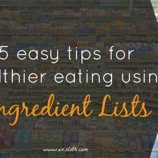 Food Label Mysteries: The Ingredient List