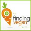 my finding vegan gallery
