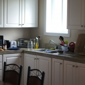 New Kitchen | @ExSloth