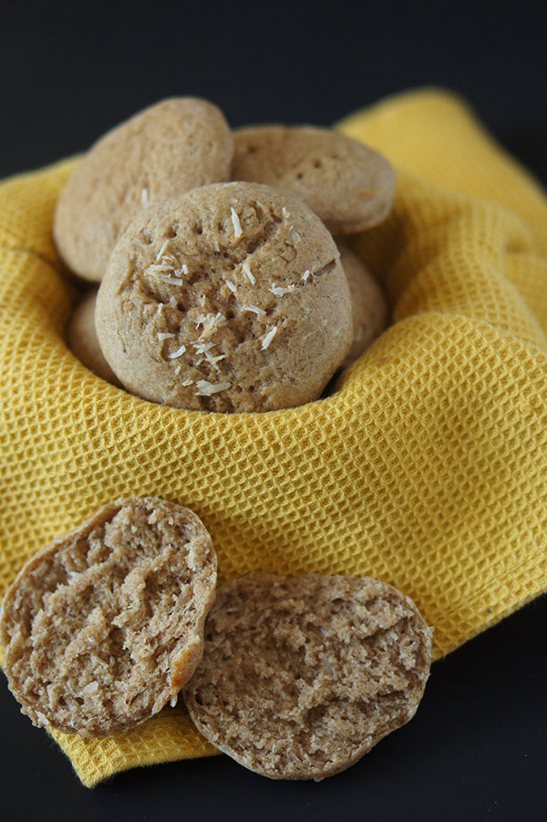 Recipe Bloopers: Almost share-worthy Breakfast Biscuits via @ExSloth | ExSloth.com