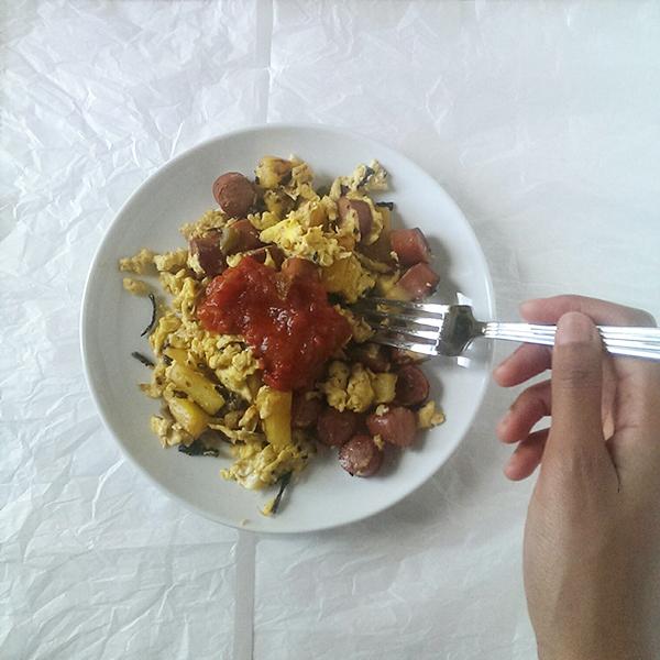 breakfast cinco de mayo