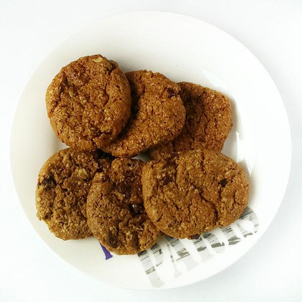 cookies jun 30
