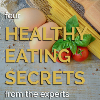 Healthy eating secrets from experts at canfitpro world fitness expo