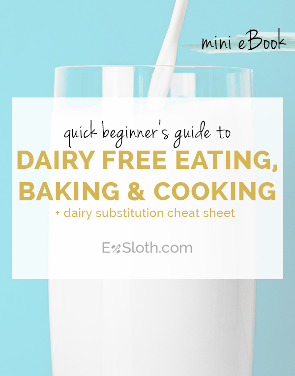 Dairy Free Eating Survival Guide