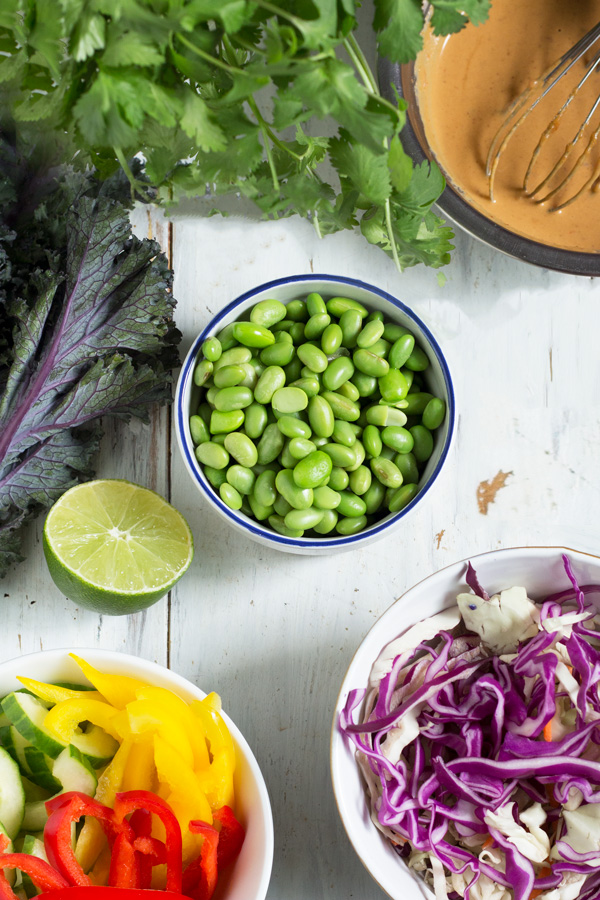 3 ways to get more greens in your diet #MySmallSip with Evolution Fresh and ExSloth.com